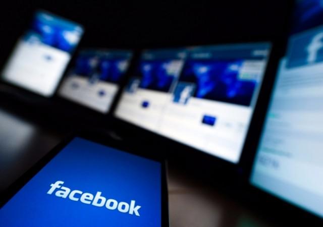 Facebook o paylaşımı anında siliyor!