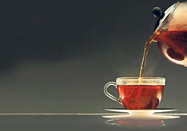 Kalan çayı dökerken bir kez daha düşünün!
