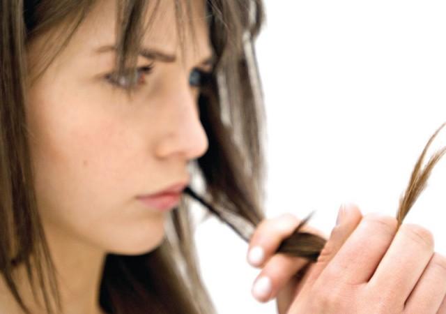 Sigara saçlarınıza da zarar veriyor!