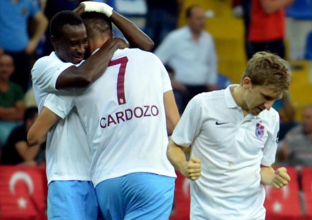 Trabzonspor'un yıldızı G.Saray ile anlaştı! Sürpriz transfer hamlesi