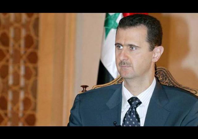 İşte ABD'nin Esad planı!