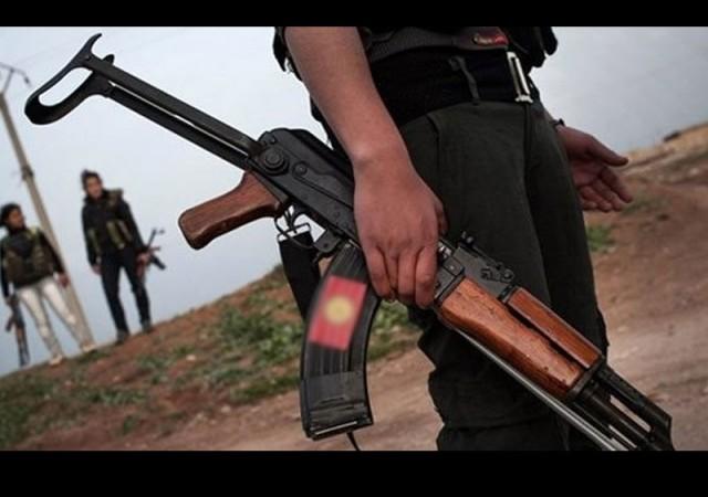PYD kara harekatına başladı! Türkiye vururuz demişti