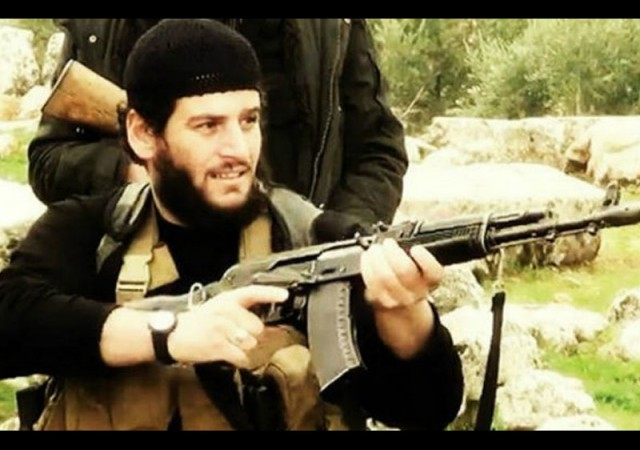 Irak: IŞİD sözcüsü hava saldırısında yaralandı