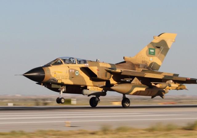 Suudi uçakları İran elçiliğini vurdu iddiası