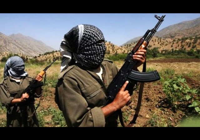 315 terörist etkisiz hale getirildi