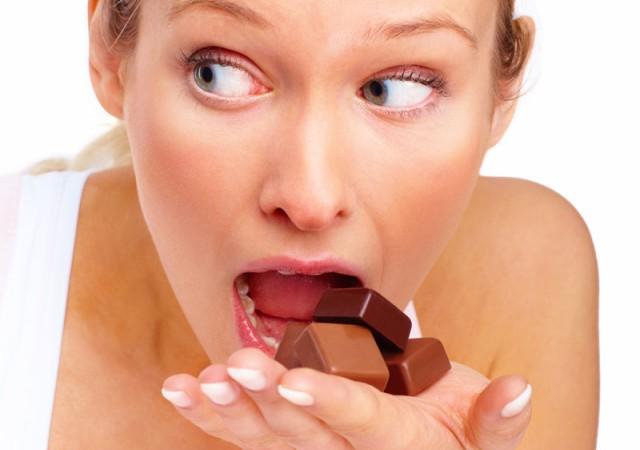 Duygusal yemek yeme hastalığına yakalanmış olabilirsiniz!