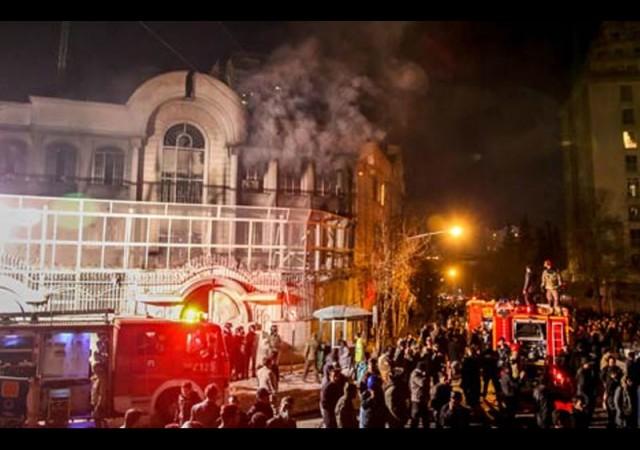 Ankara'dan diplomatik atak