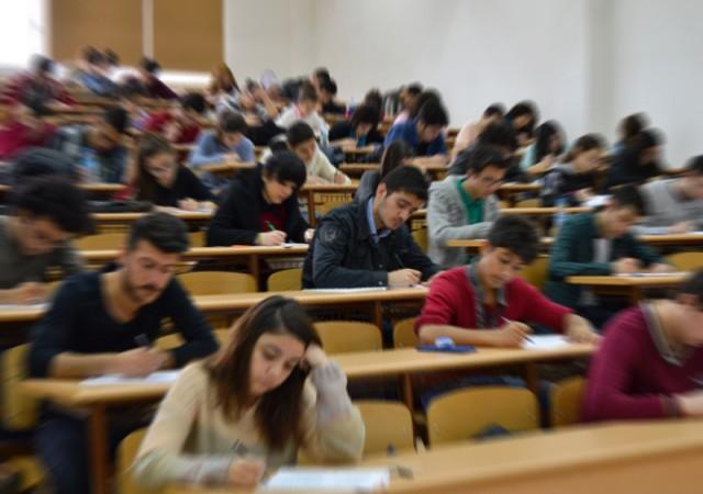 Yüz binlerce öğrenciyi ilgilendiren gelişme