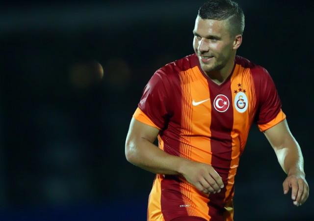 Galatasaraylı yıldızdan kötü haber