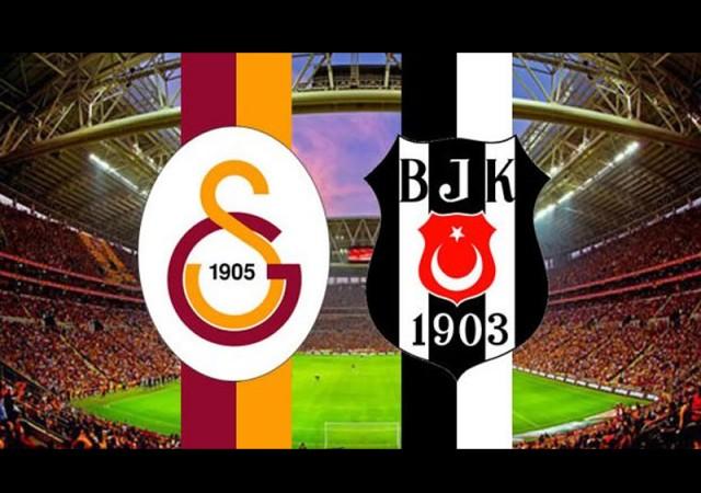 Galatasaray ile Beşiktaş arasında kriz!