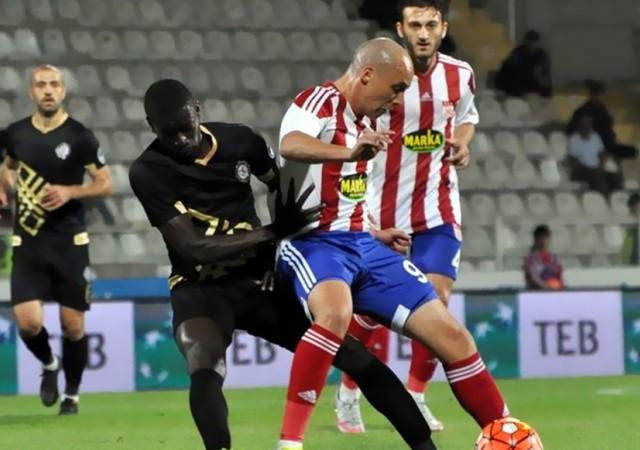 Fenerbahçe Osmanlıspor'lu oyuncuyu istiyor