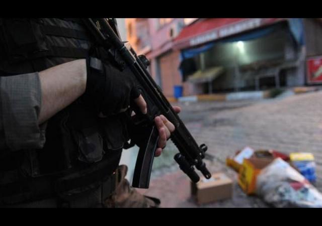 Silopi'de PKK vahşeti: Camide infaz ettiler