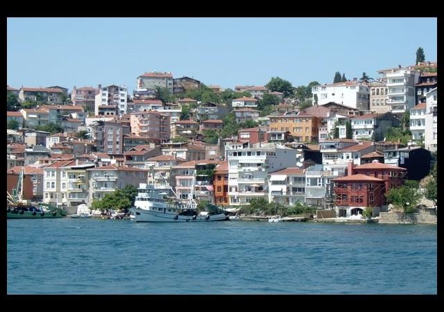 İstanbul'un kuzeyine yoğun ilgi!