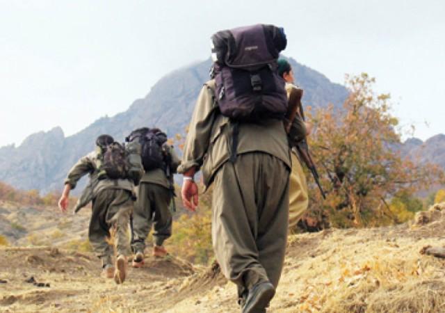 PKK'dan korkunç plan!