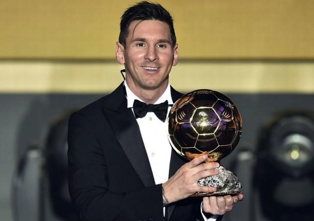 Messi'nin astronomik fiyatı!
