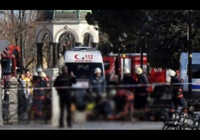 Kanlı saldırıda hayatını kaybedenlerin isimleri belli oldu