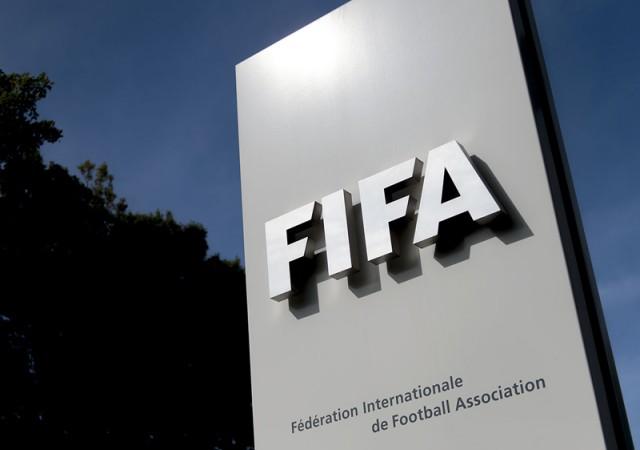 FIFA'da bir gözaltı daha!