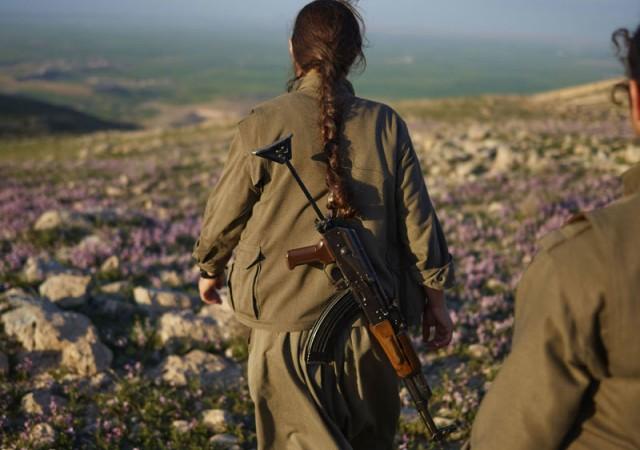 Bölücü terör örgütü PKK çözülmeye devam ediyor