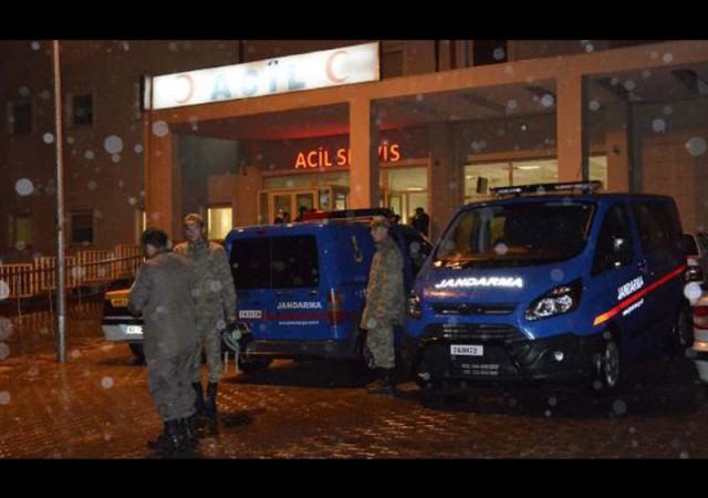 Öğrenci minibüsü devrildi! Ölü ve yaralılar var...