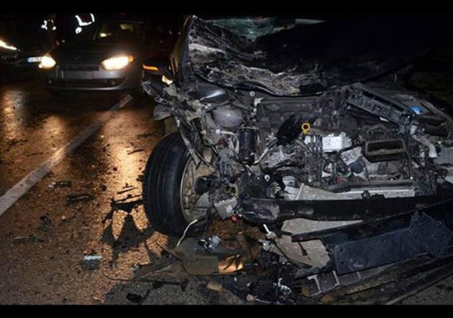 Jandarma, 'sürücü değiştirme' oyununu bozdu