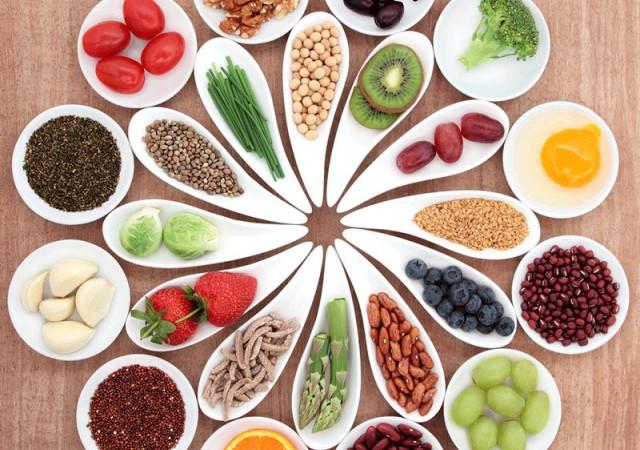 Sürekli tüketilen besinlerin kalorileri!