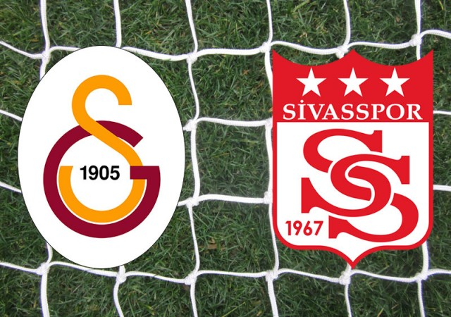 Galatasaray - Medicana Sivasspor (((CANLI ANLATIM)))