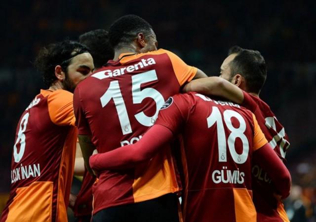 Galatasaray: 3 Sivasspor:1 | Maç Özeti
