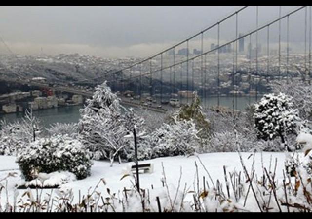 İstanbul Valiliği'nden 'kar' açıklaması