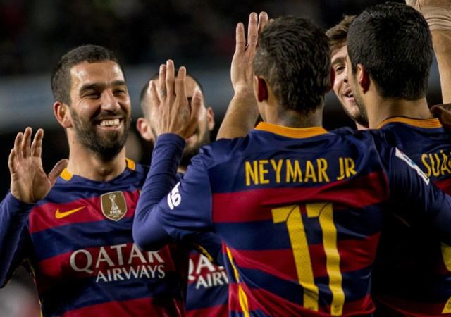 Messi-Arda değişikliği İspanya'yı salladı!