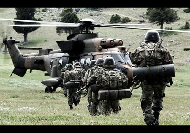 Türkiye'den flaş karar! O ülkede askeri üs kuruyor...