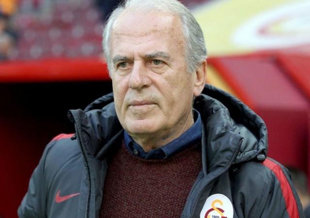 İşte Mustafa Denizli'nin yardımcısı!