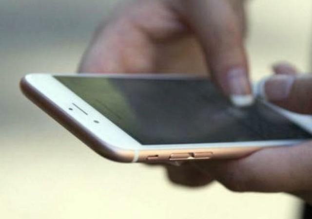 %100 şarj olduğunda telefonu sakın fişten çekmeyin!