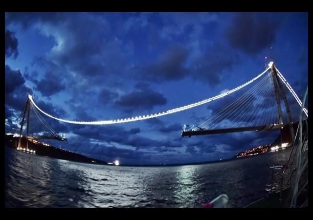 3. Köprü Ağustos'ta açılıyor