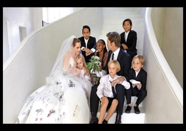 Brad Pitt-Anjelina Jolie çifti kira idye servet ödeyecek