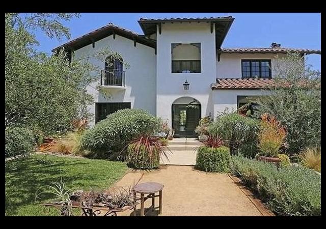 Ünlü oyuncu evini sattı!