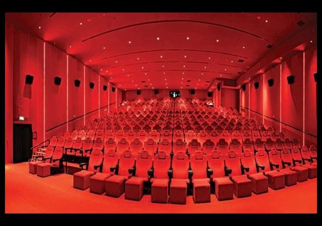 Mars Cinema satıldı...