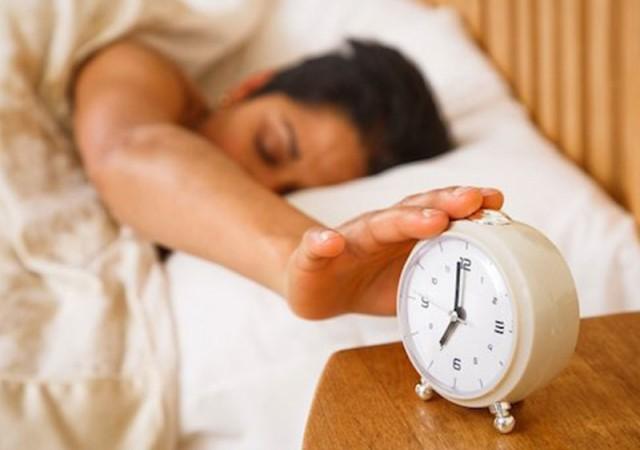 Alarm ertelemekten kurtulmak ister misiniz?