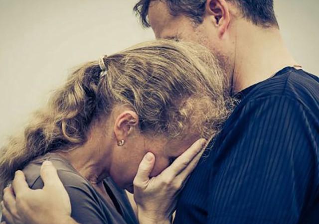 Affetmek ömrü uzatıyor!
