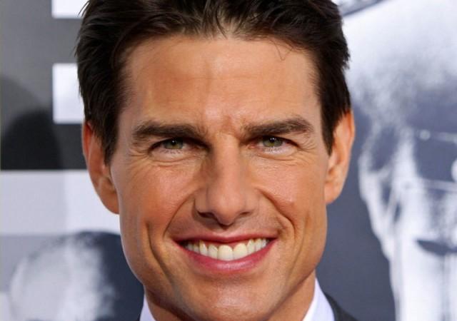 Diş tedavisinde son moda: Tom Cruise modeli