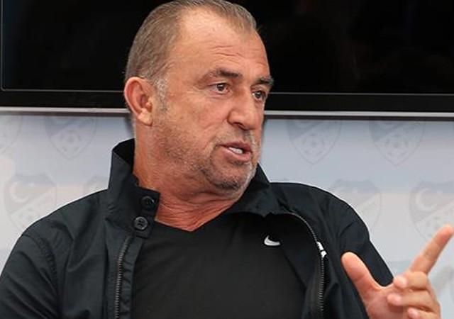 Fatih Terim'den İspanya maçı öncesi flaş açıklamalar