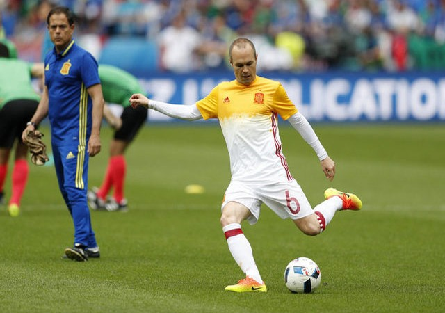 İtalya - İspanya Maçı Sonucu: 2-0 (MAÇ ÖZETİ)