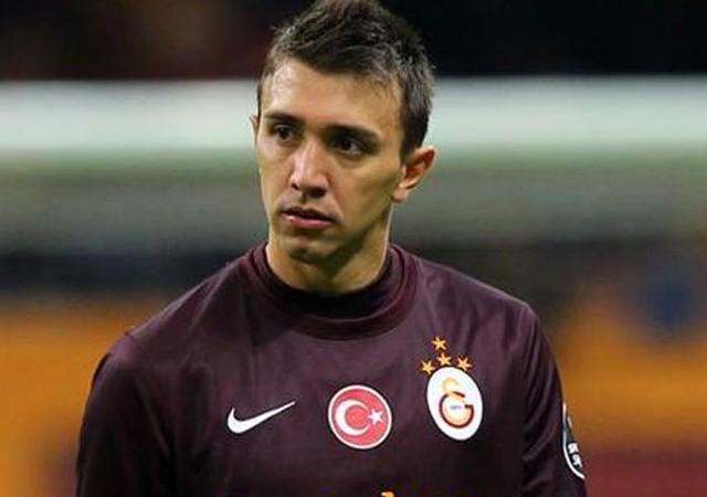 Fernando Muslera'ya Tigres'den çılgın teklif!