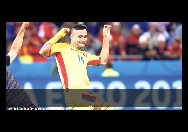 Galatasaray'a çifte golcü
