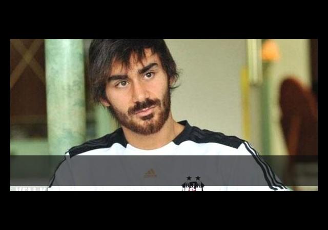 Veli Kavlak: Beşiktaş'ın oyuncusuyum
