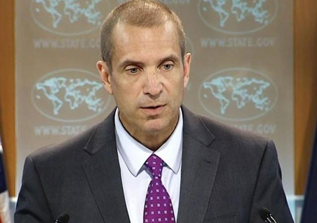 ABD Sözcüsünden Türkiye açıklaması