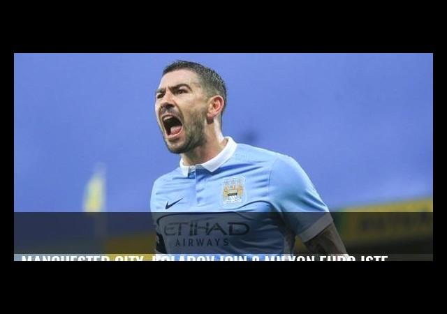 Manchester City, Kolarov için 8 milyon euro istedi!