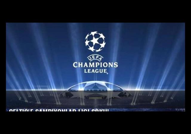 Celtic'e Şampiyonlar Ligi şoku!