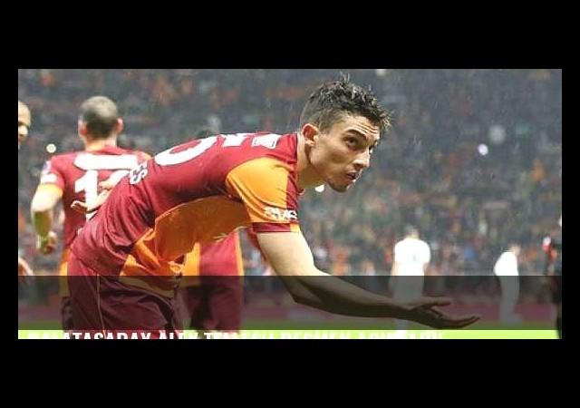 Galatasaray Alex Telles'i resmen açıkladı!