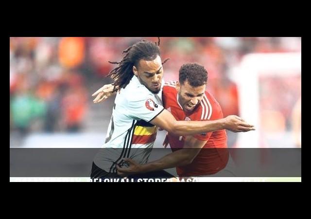 Galatasaray, Belçikalı stoper Jason Denayer ile anlaştı