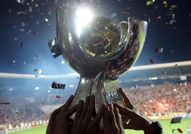 Beşiktaş - Galatasaray Süper Kupa maçı ne zaman oynanacak?